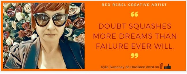 kylie FB banner Doubt